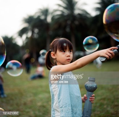 Bubble : Stock Photo