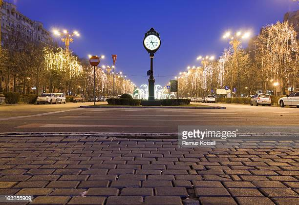 De Bucarest