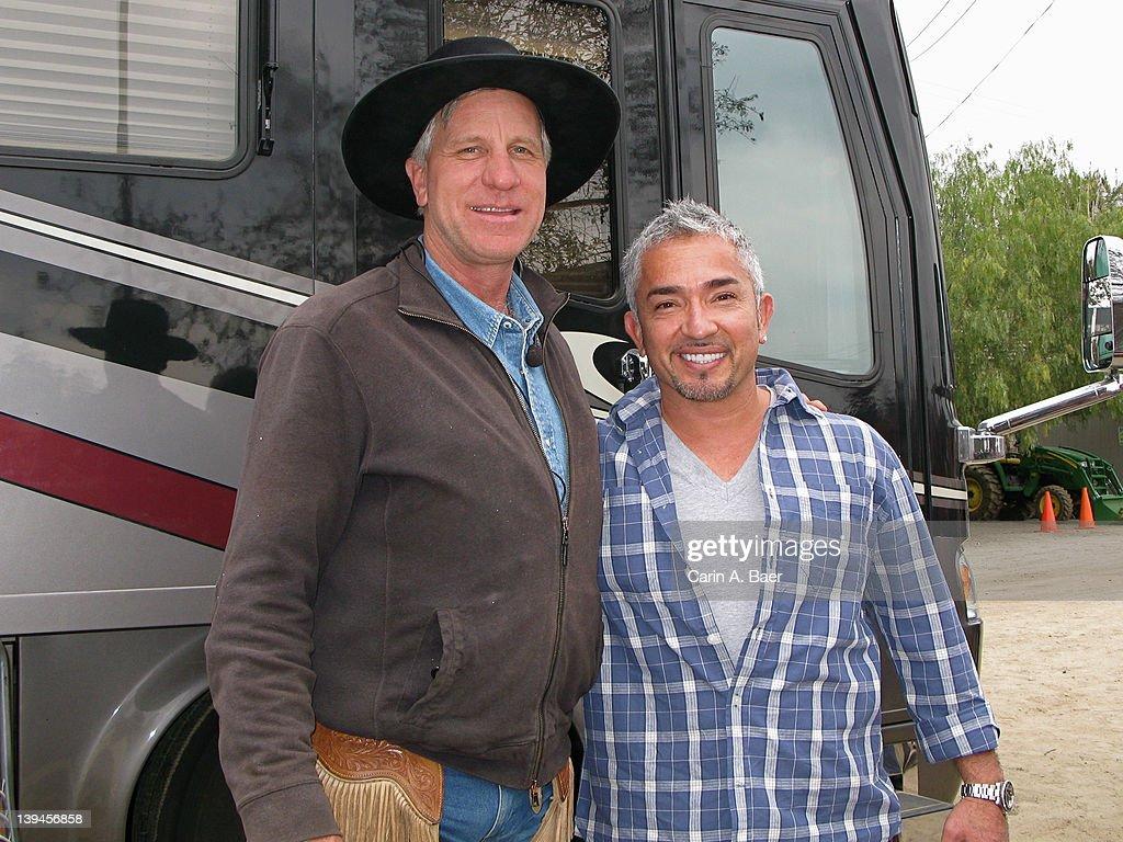 Buck Brannaman Horsemanship Clinic