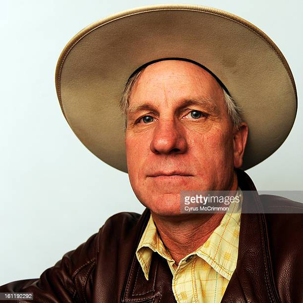 Buck Brannaman Stock Photos And Pictures