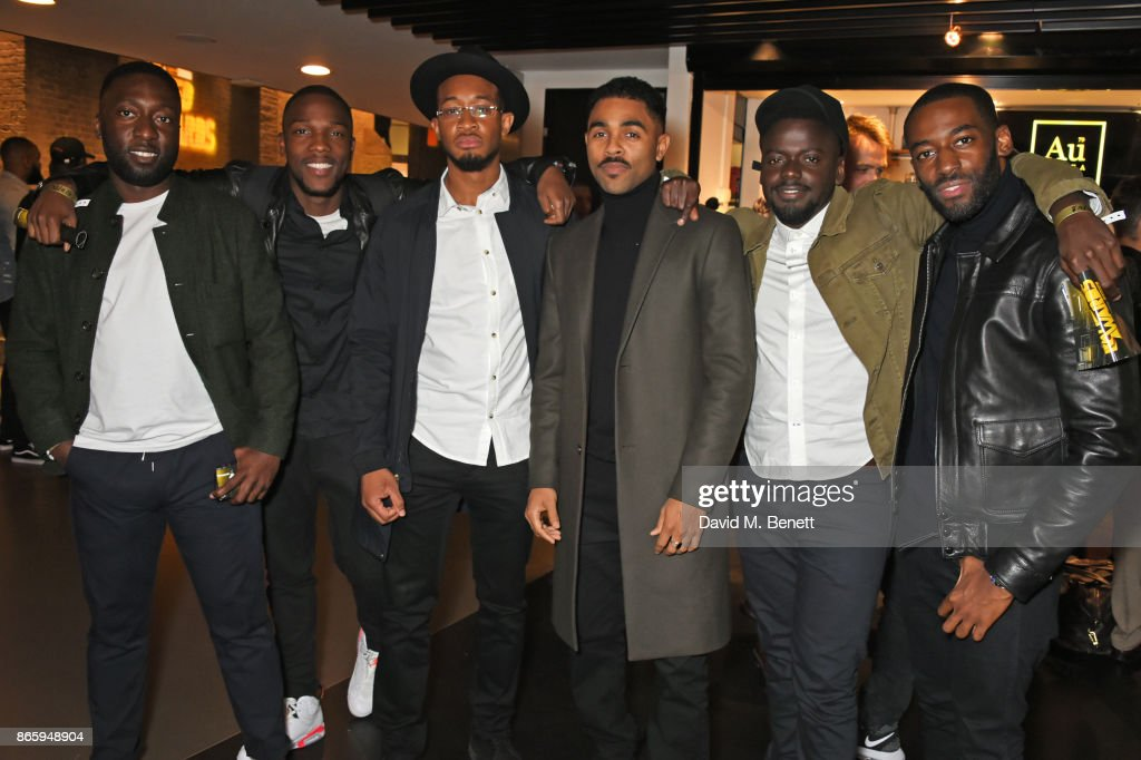 The Rated Awards 2017