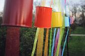 Buckets Full of Rainbows