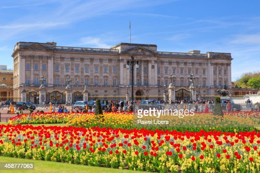 Buckingham Palace Stock Photos And Pictures Getty Images
