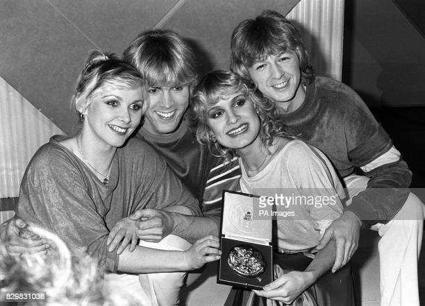 Bucks Fizz the last British group to win the Eurovision Song Contest 26/10/95 It emerged tonight that Britain may not be able to take part in next...