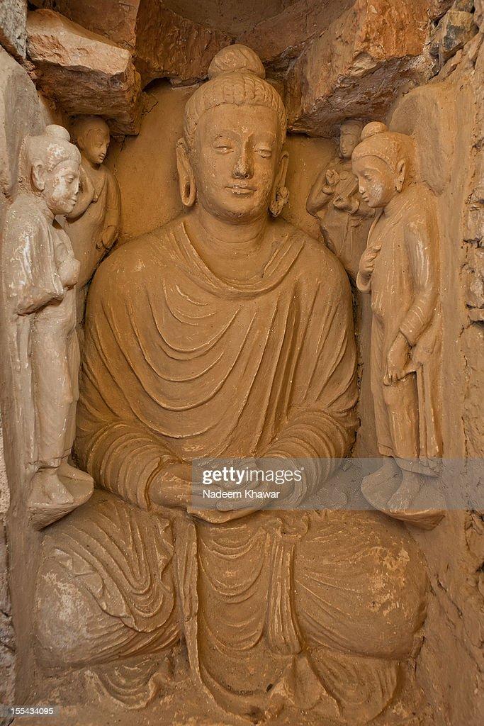 Buddah at Jolian