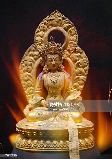 Buddha for gabriel