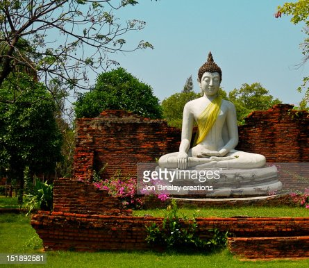 Buddha : Stock Photo