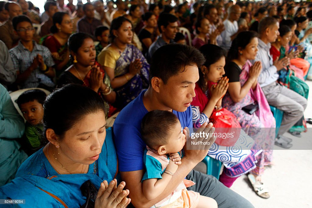 Buddha Purnima the biggest religious festival of the Buddhist community is being celebrated across the country On this holy day Buddha was born as...