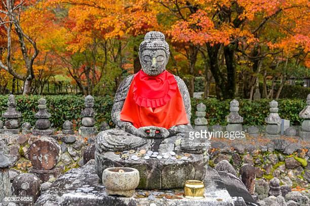 Buddha statue - Japan