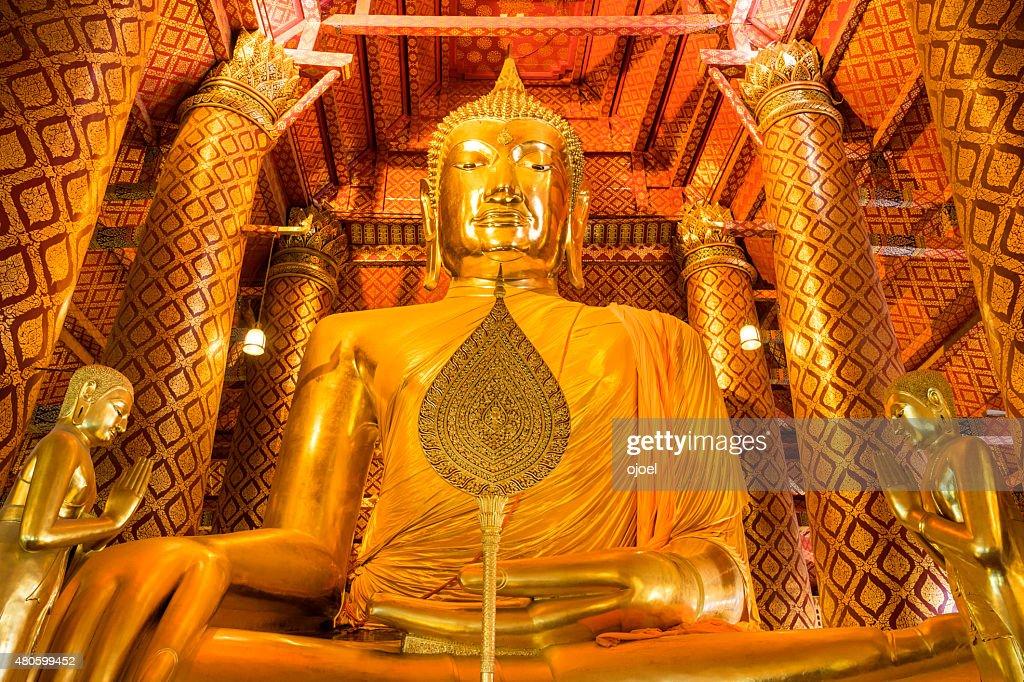 Buddha statue : Stock Photo