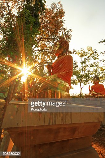 Buddha Thailand : Stock Photo