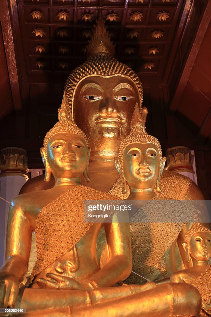 Bouddha, Thaïlande : Photo