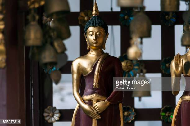 Buddhist Meditation Bells