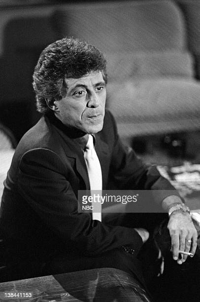 VICE 'Buddies' Episode 5 Air Date Pictured Frankie Valli as Frank Doss