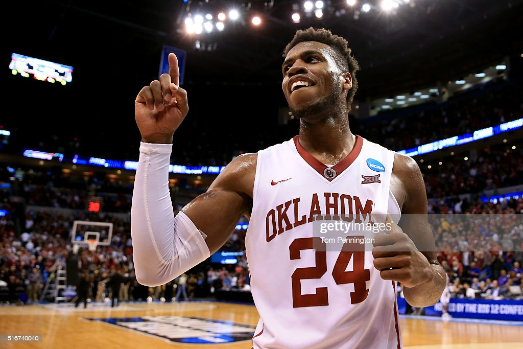 NCAA Basketball Tournament - Second Round - Oklahoma City