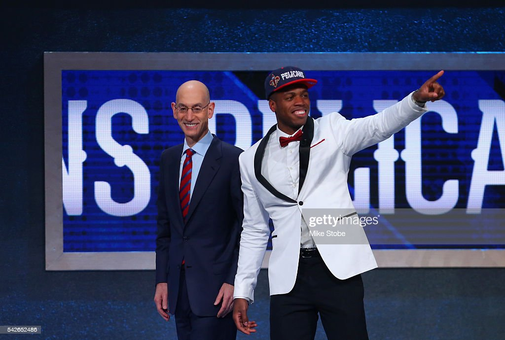 2016 NBA Draft