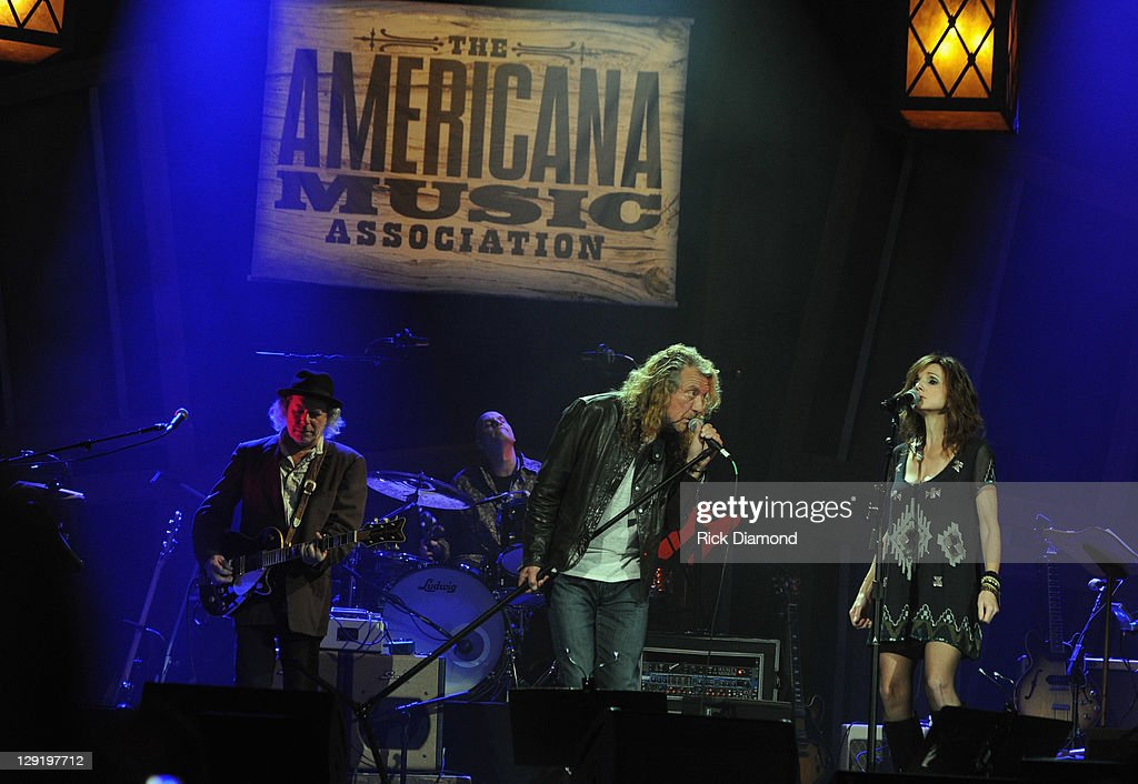 10th Americana Music Association Honors And Awards - Show & Audience