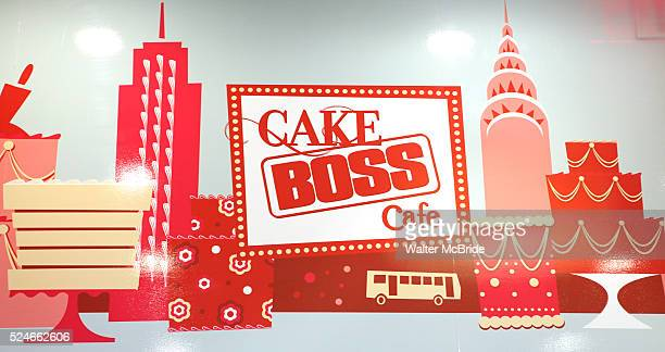 Buddy Valastro of TLC's Cake Boss made his way to the big city Cake Boss Cafe has opened and brings the best baked goods from Carlo's Bakery in...