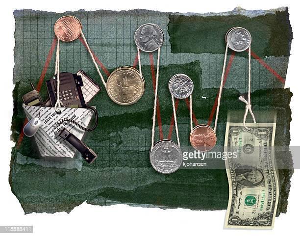 Budget Balancing Act