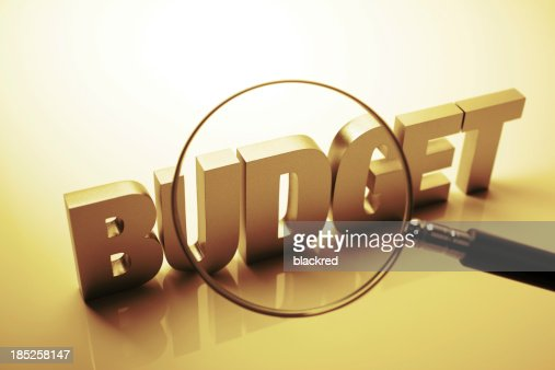 Budget Estimation