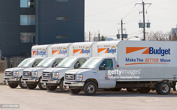 Budget Truck Rental LLC is the second largest truck rental company in the continental United States of America with around 2800 businesses and 32000...