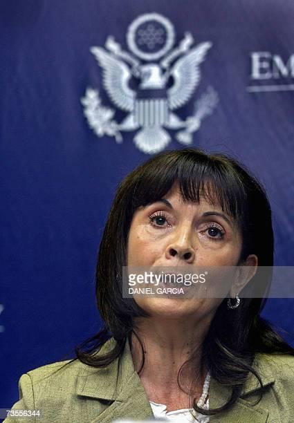 Susana Trimarco una argentina premiada en Estados Unidos por su lucha contra el trafico de personas denuncia complicidad judicial y policial con...