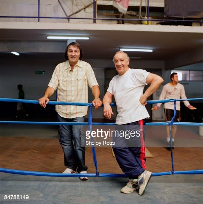 Buenos Aires Boxing Club : Foto de stock
