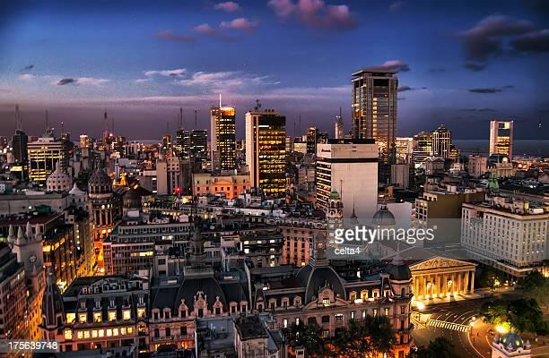 Buenos Aires desde la Legislatura V - Buenos Aires