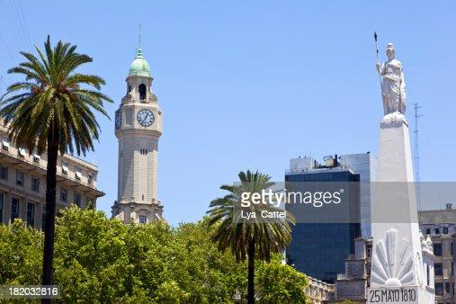 Buenos Aires # 55 XXXL