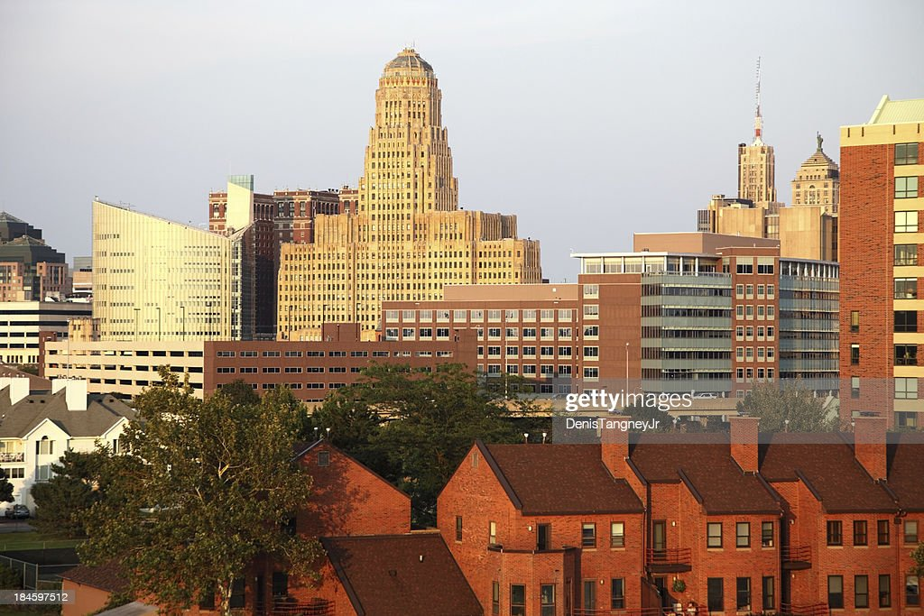 'Buffalo, New York'