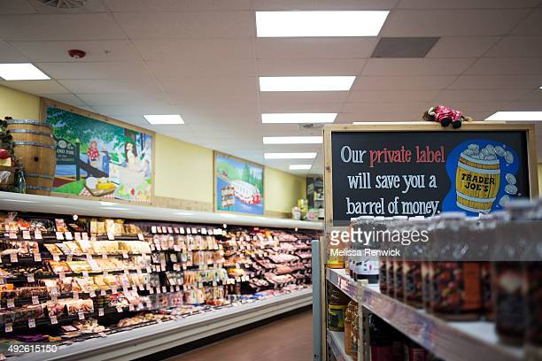 trader joe s grocery store unique business The success of trader joe's (tj) markets is the result of unique business model that has built a national chain of neighborhood grocery stores.