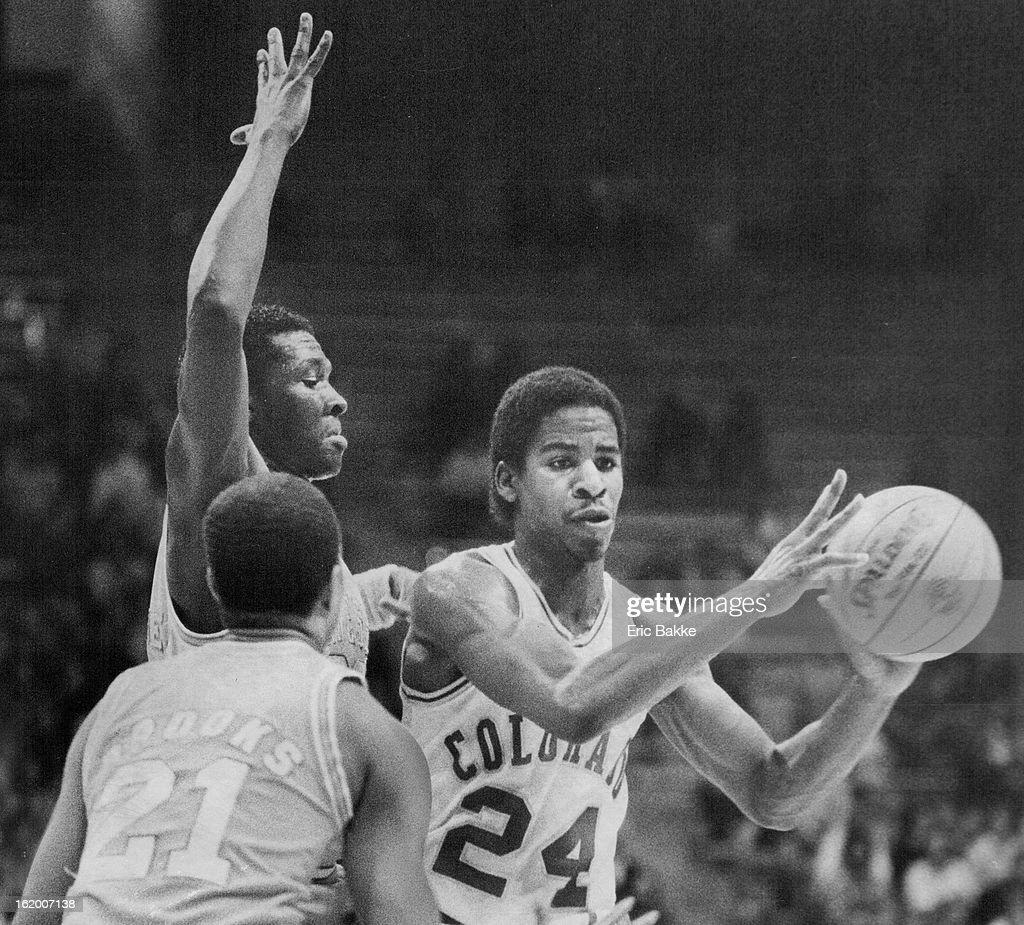 Michael Brooks Basketball Player s – of Michael