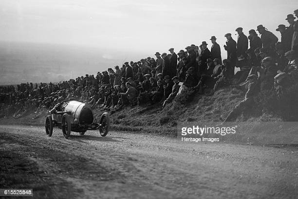 Bugatti Brescia competing in the Essex Motor Club Kop Hillclimb Buckinghamshire 1922 Bugatti Brescia 1496 cc Place Essex MC Kop Hillclimb Date 25322...