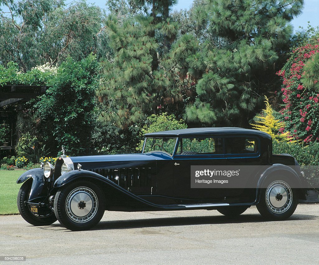 bugatti type 41 royale 2000 pictures getty images. Black Bedroom Furniture Sets. Home Design Ideas