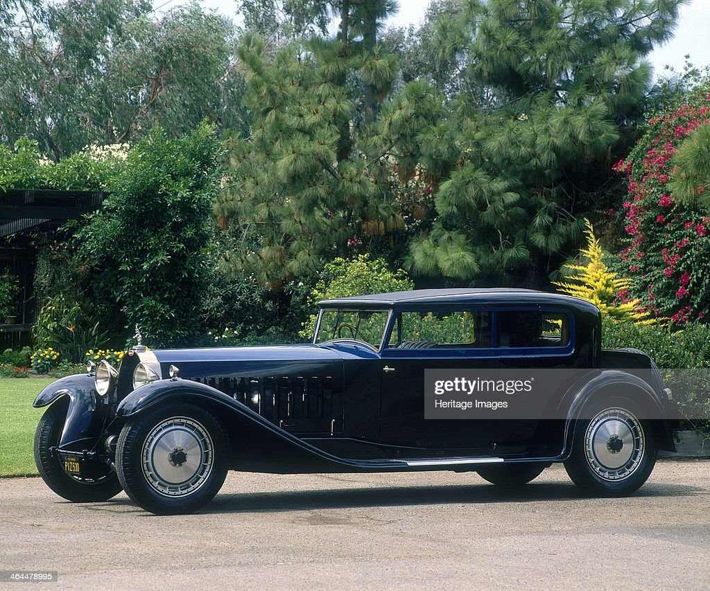 Bugatti Type 41 Royale The Royales are regarded by many collectors as the finest example of Ettore Bugatti's work Powered by a massive 12760cc engine...