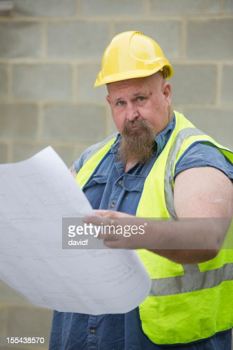 Fat Construction Workers 119