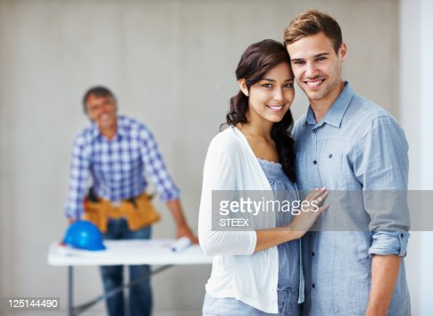 Building a future together