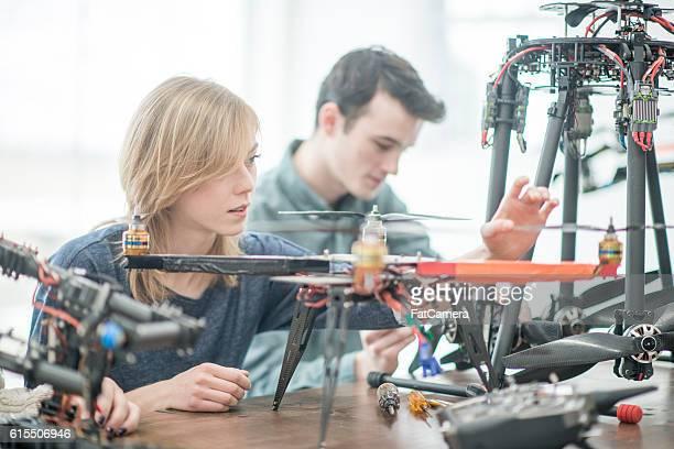Building a Machine