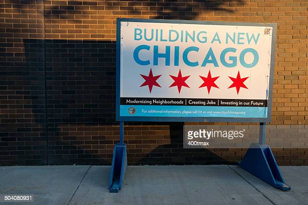 Building A New Chicago