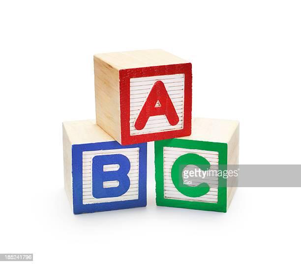 Building Blocks ABC