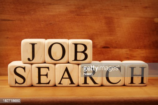 Building Blocks - Job Search