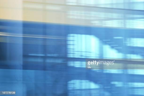 Building blur