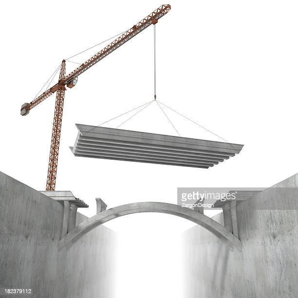 Gebäude, Brücken