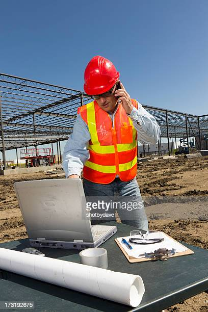 Building Contractor and Technology