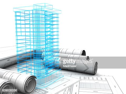 building design : Stock Photo