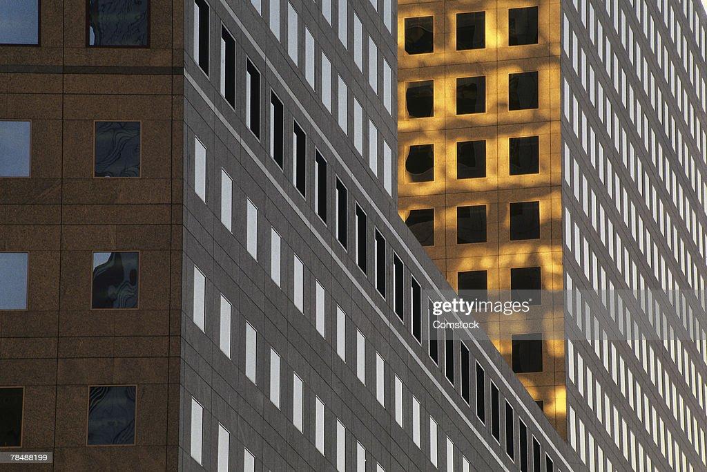 Building exterior : Stock Photo