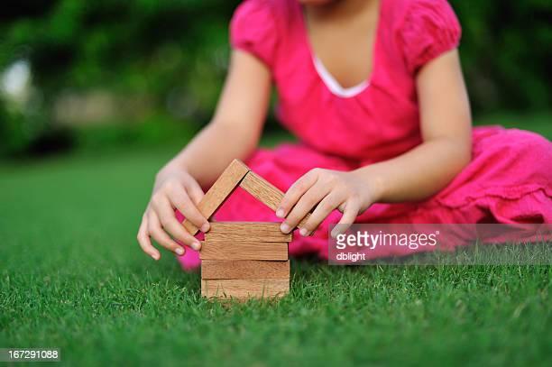 Gebäude zukünftige Generationen