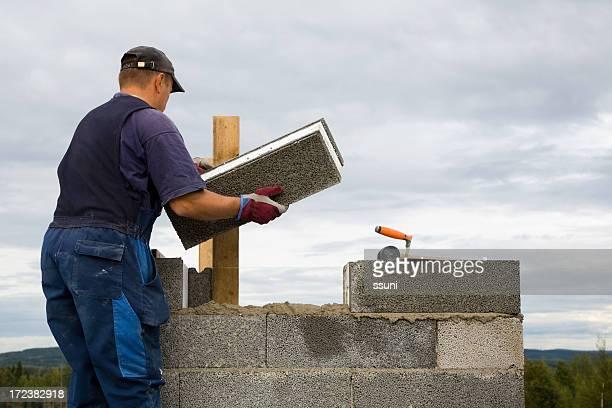Bâtiment la maison