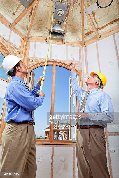 Building Inspector and GC