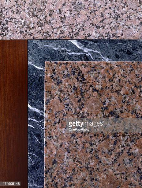 Building Materials Background